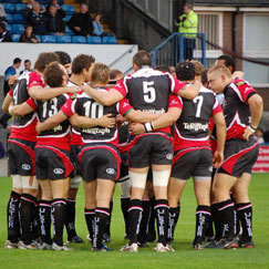 Ulster Team, Ulster Rugby.