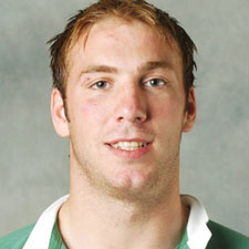 Stephen Ferris. Ulster Rugby, Ireland Rugby